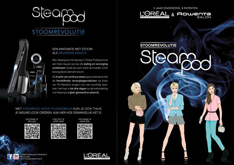 loreal-steampod